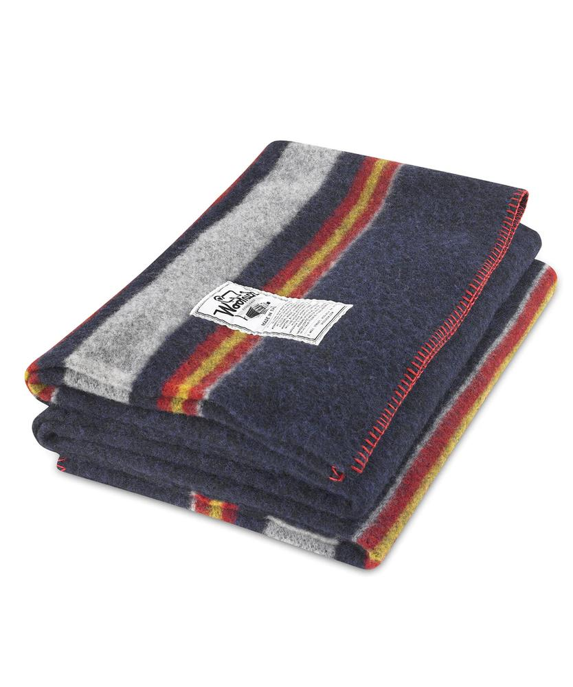 Camp Blankets Kenco Outfitters Woolrich Camp Blanket 50x60