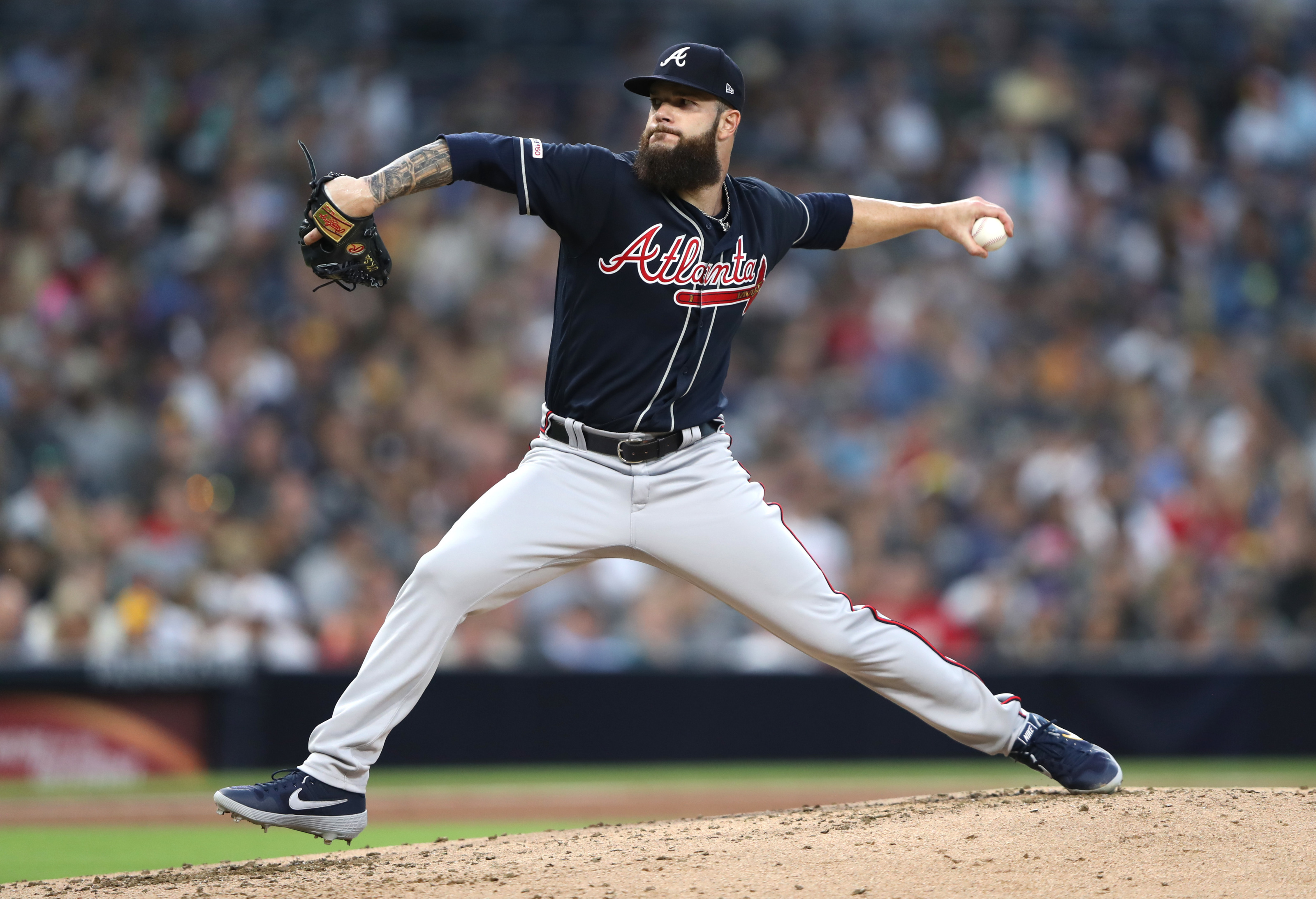 Dallas Keuchel Signs With Chicago White Sox