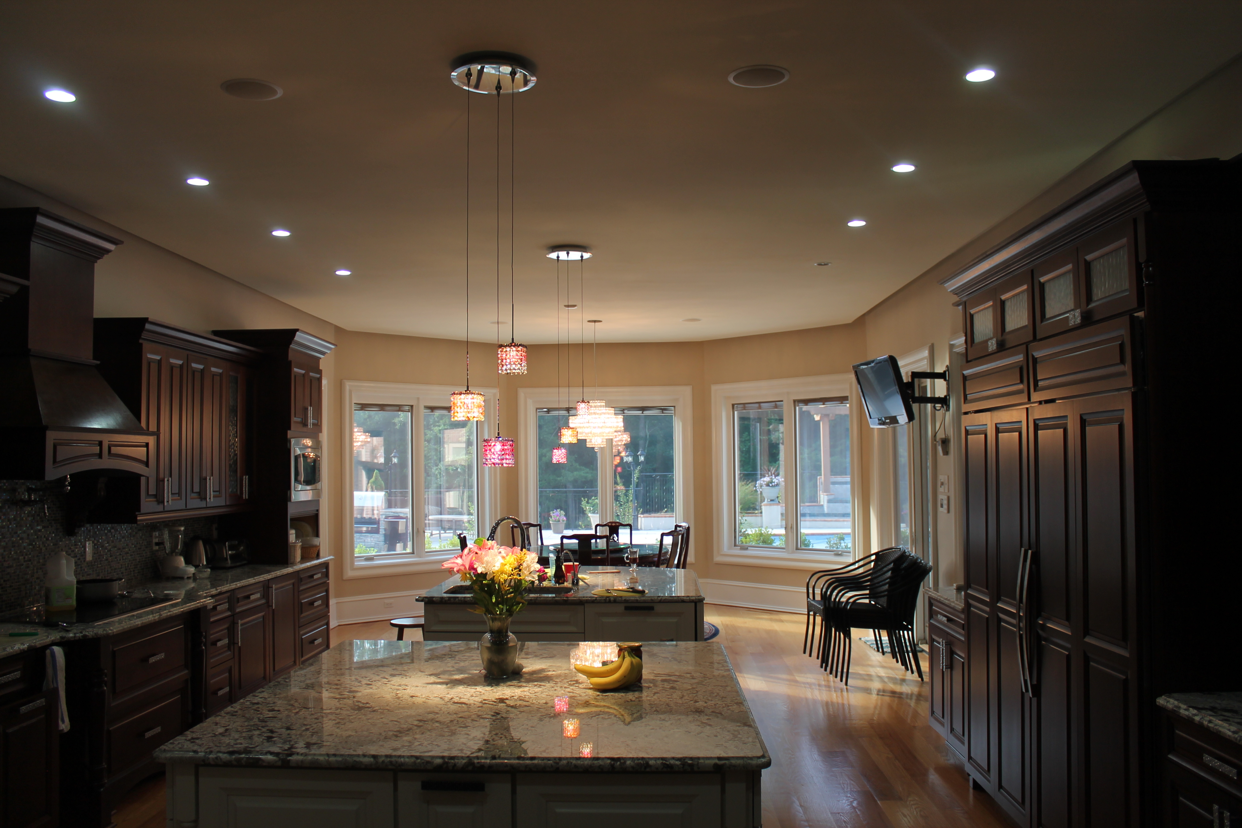 Light Automation Home Automation In Mcdonough Peachtree Marietta Fayetteville Ga