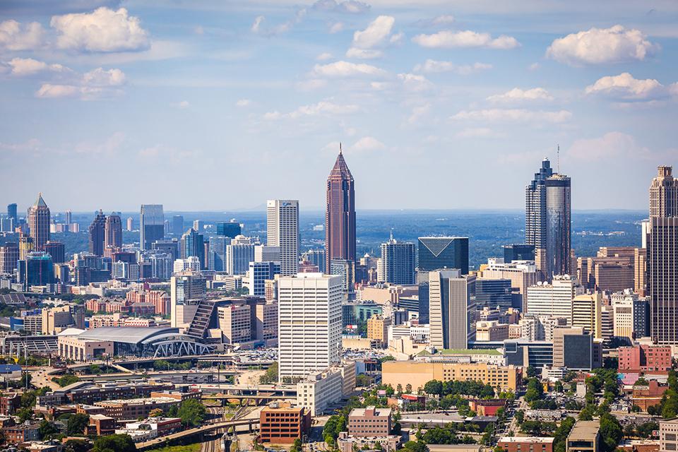 Peachtree Dekalb Airport Helicopter Tours Atlanta