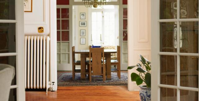 Timber Solid Hardwood Floor