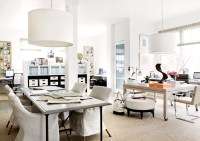 Outfitting Your Office Space - AH&L