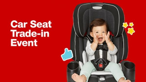 Baby Stroller Exchange Last Call Trade In Your Used Car Seat At Target For A 20
