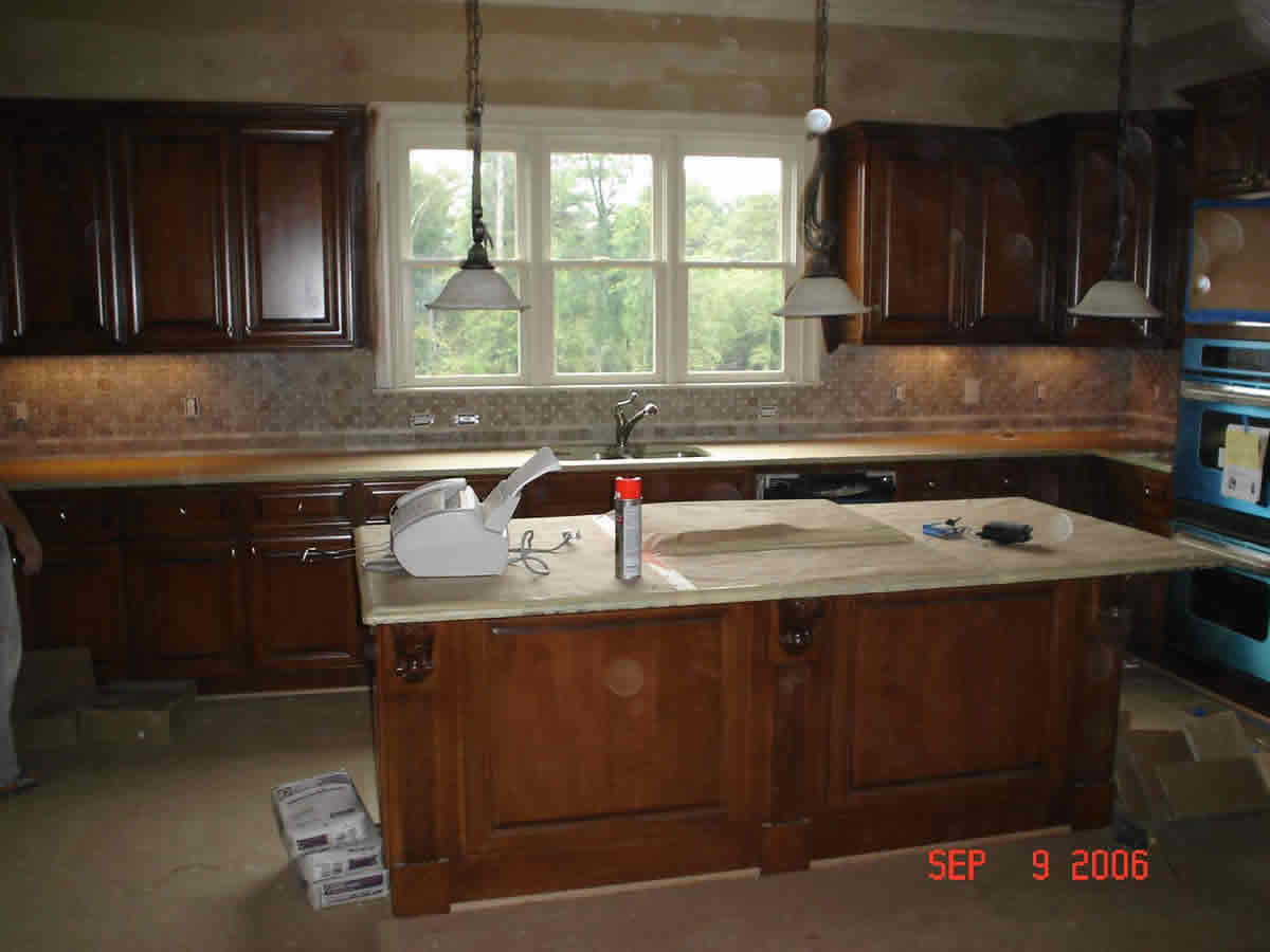 stone kitchen backsplash tile kitchen backsplash