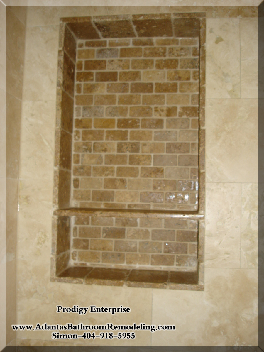 Bathroom Marble Tile Shower Tile Images, Ideas, Pictures, Photos And More