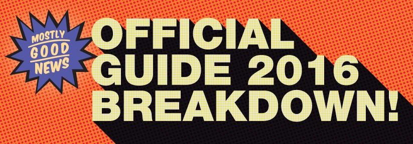 GMAT Official Guide 2016 Review Atlantic GMAT