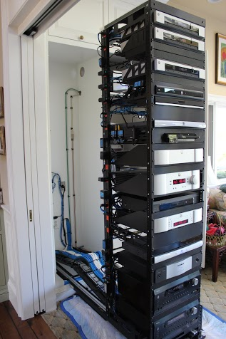 home entertainment wiring - Atlantic Home Entertainment and Stereo