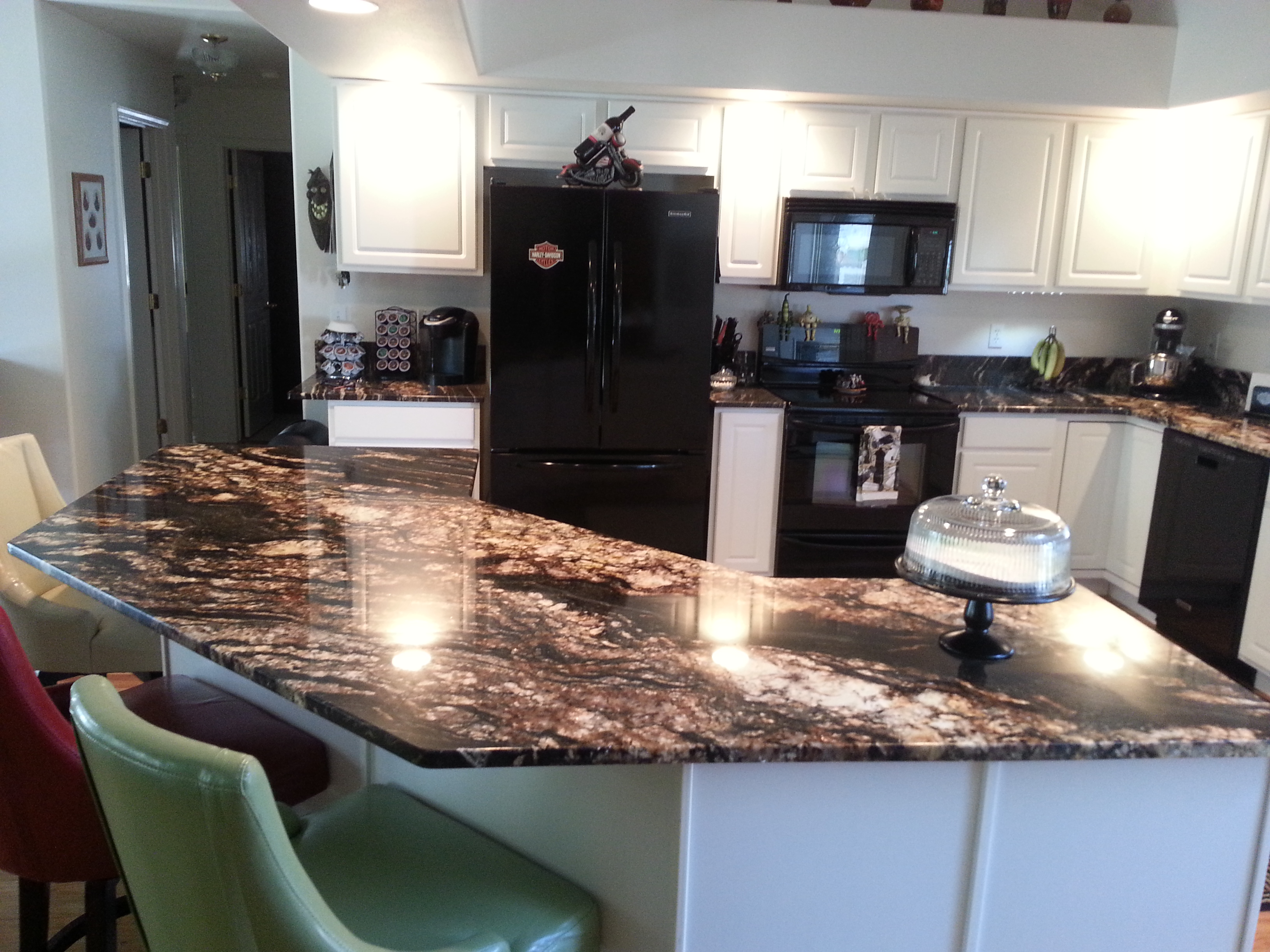 Granite Countertops Boise Atlantic Stone Granite Boise Idaho Your Granite