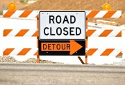 Road Closures will be in Effect Saturday, October 14th, 6 am – 6 pm