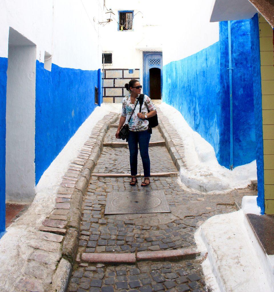 Atlas Kuche Couscous Marokko Unterwegs Im Mittleren Atlas Bei Den