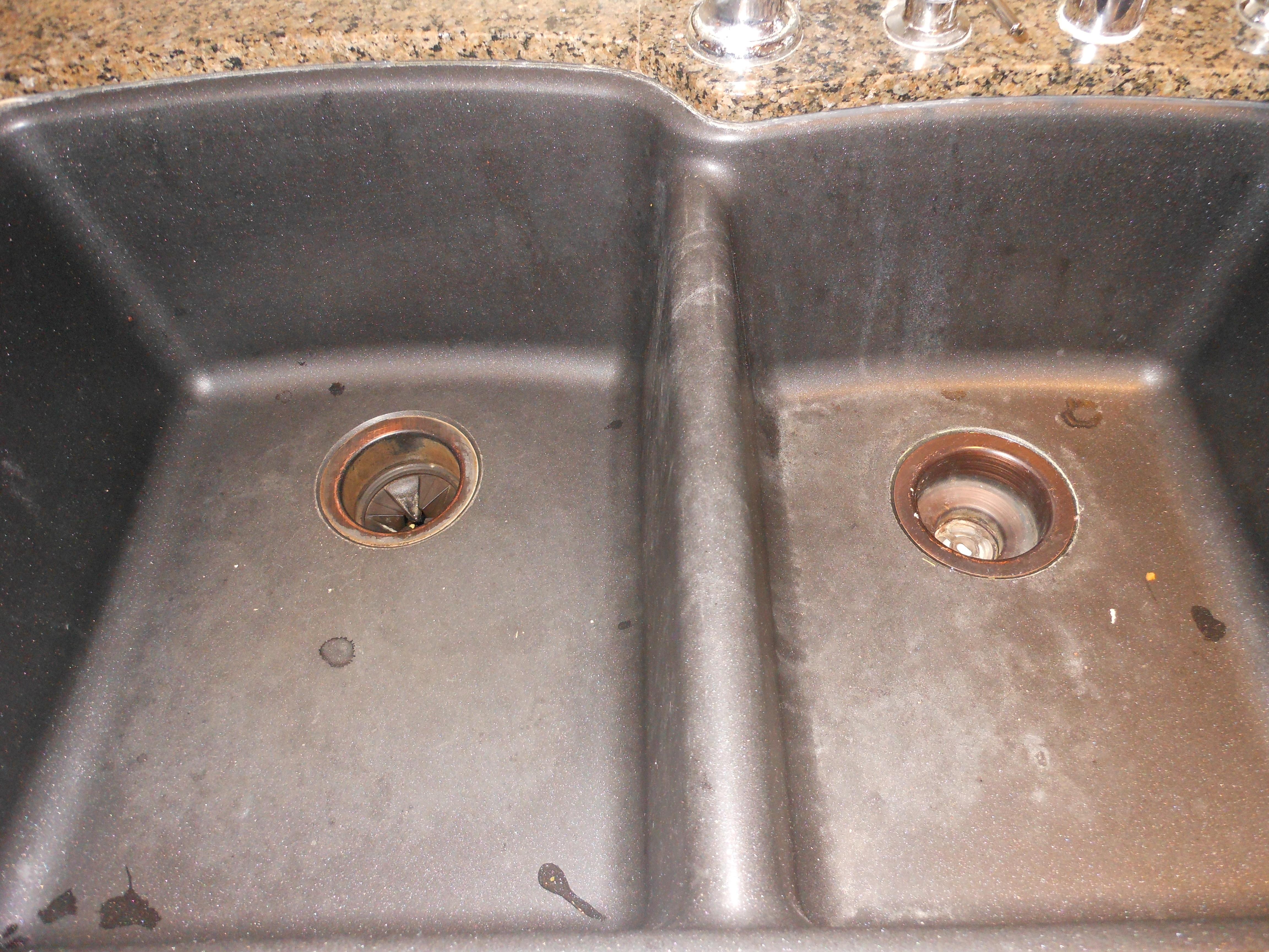 Fullsize Of Granite Composite Sinks