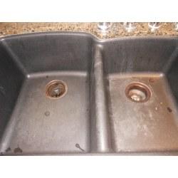 Small Crop Of Granite Composite Sinks