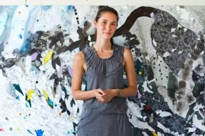 Katherine Mann, ARTIST