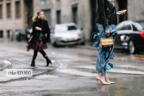 #theATOD5 Paris Haute Couture