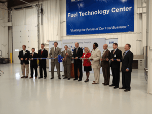 FTC Ribbon Cutting