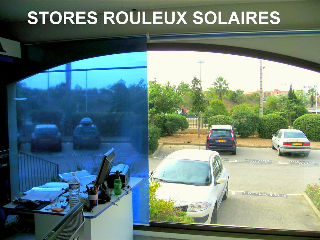 Pose Store Banne Cannes Store Protection Solaire Toulon Pose Stores Rouleaux Store