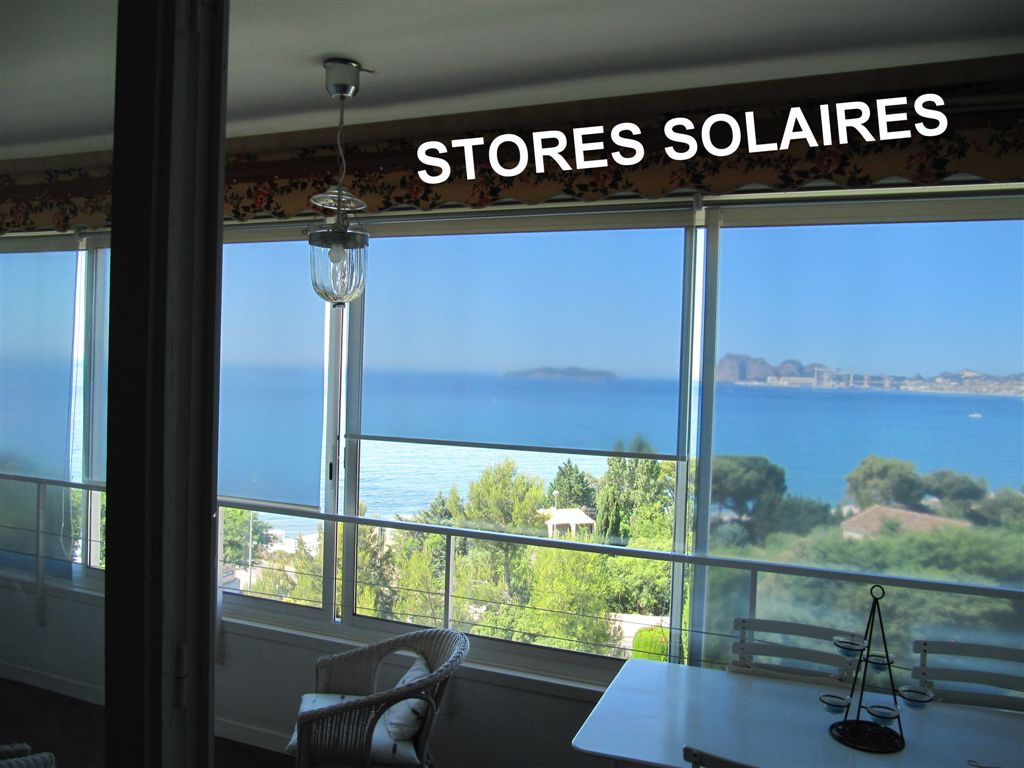Toile Store Banne Marseille Store Protection Solaire Toulon Pose Stores Rouleaux Store