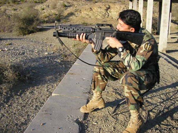 Ssg Commando Hd Pics Labzada Wallpaper