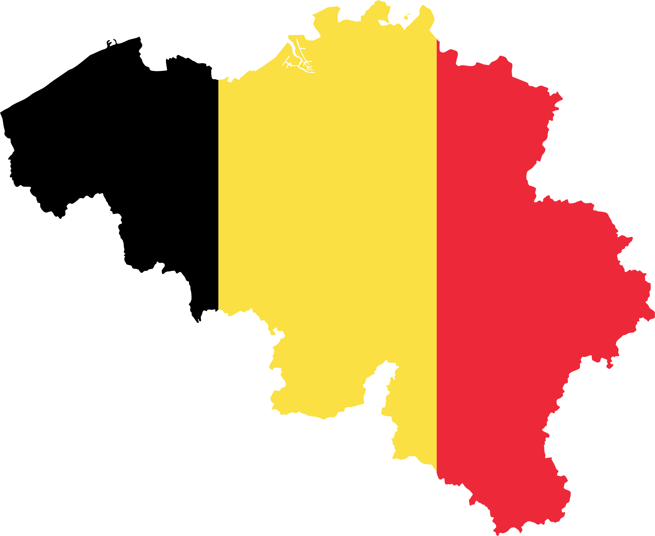 Liege Clipart A To Z Kids Stuff Belgium Facts For Children