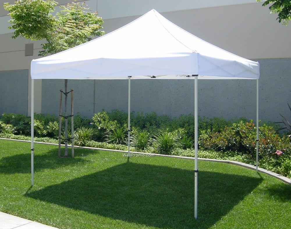 Pop Up Canopy 10x10 Canopy