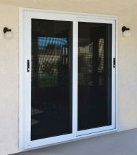 Sliding Security Doors For Sliding Glass Doors ...