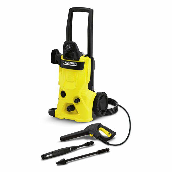 Karcher K4 Compact Home Karcher 4.600 Pressure Cleaner / Water Jet Karcher 4.600