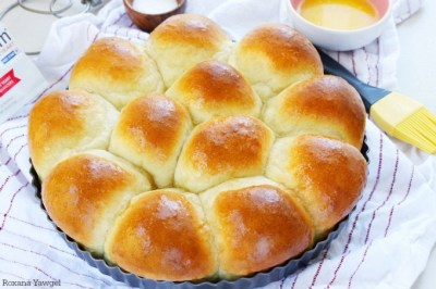 Foolproof 30 minute dinner rolls recipe