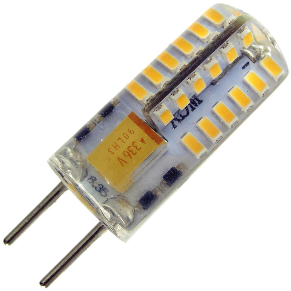 Ampoule G4 20w G 6 35 Led Led Boat Bulb Car Lamp Dimmable 1 8w 9led 5050smd Dc10