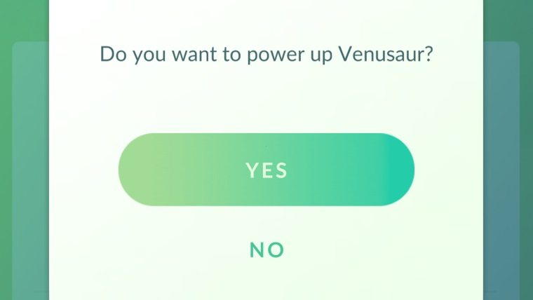 Pokemon Go Guide When to Use Stardust to Power Up your Pokemon
