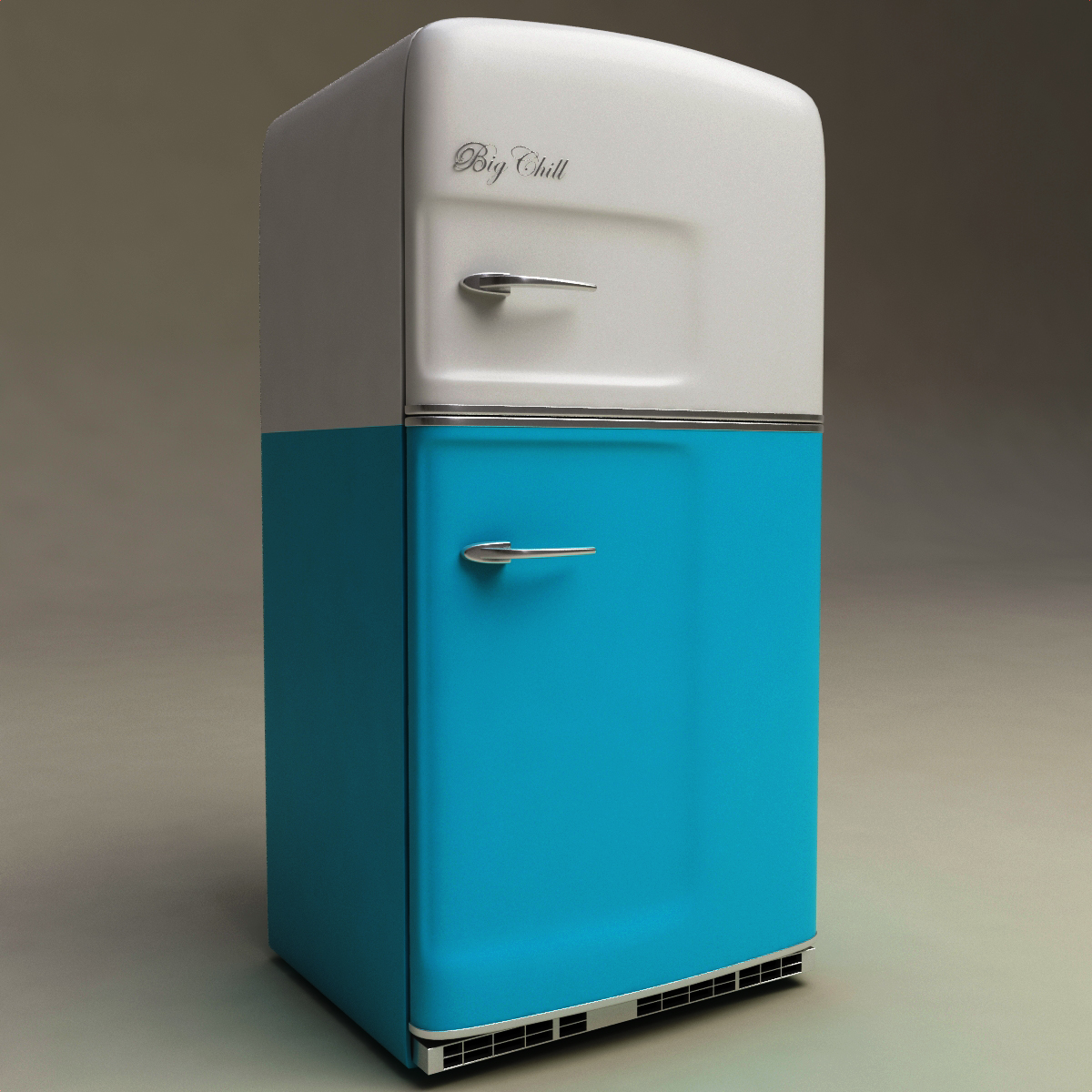 Let s talk about beautiful refrigerators retro style