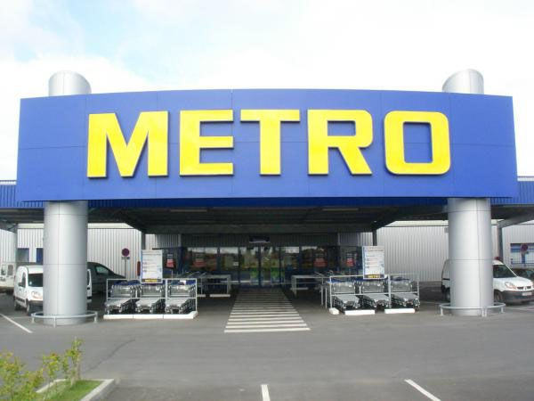 Magasin Metro Toulouse Portet Metro Cash Et Carry France | Attila