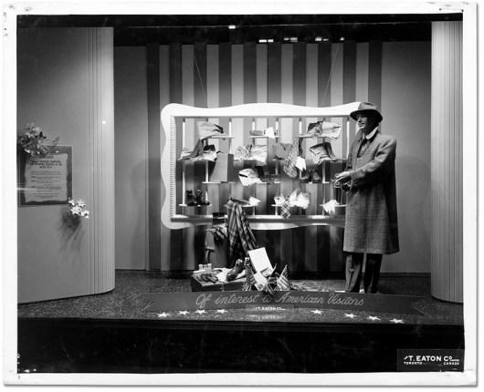 1940s mens fashion