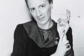 "Essential Fashion Film: ""Diana Vreeland: The Eye Must Travel"""