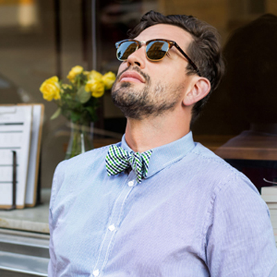 gingham-garden-bow-tie