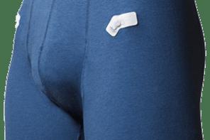 5 Underwear Rules