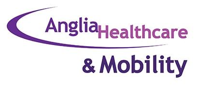 Anglia Healthcare logos