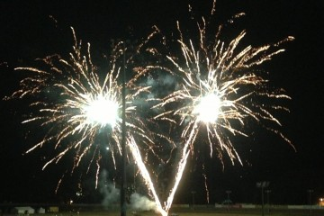 Firework Clear