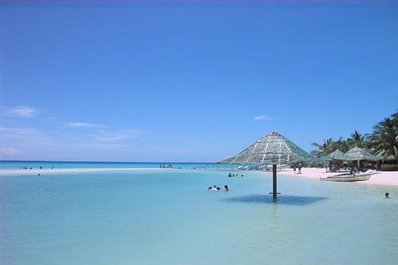 sta fe beach resort bantayan island kota beach resort bantayan island cebu is tourists top #9