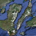 Negros Island Philippines