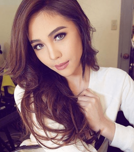 Janella Salvador Reunited With Her Father After 6 Years