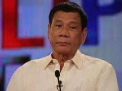 Rodrigo Duterte As Top Pick of Wealthy and Middle Class Voters