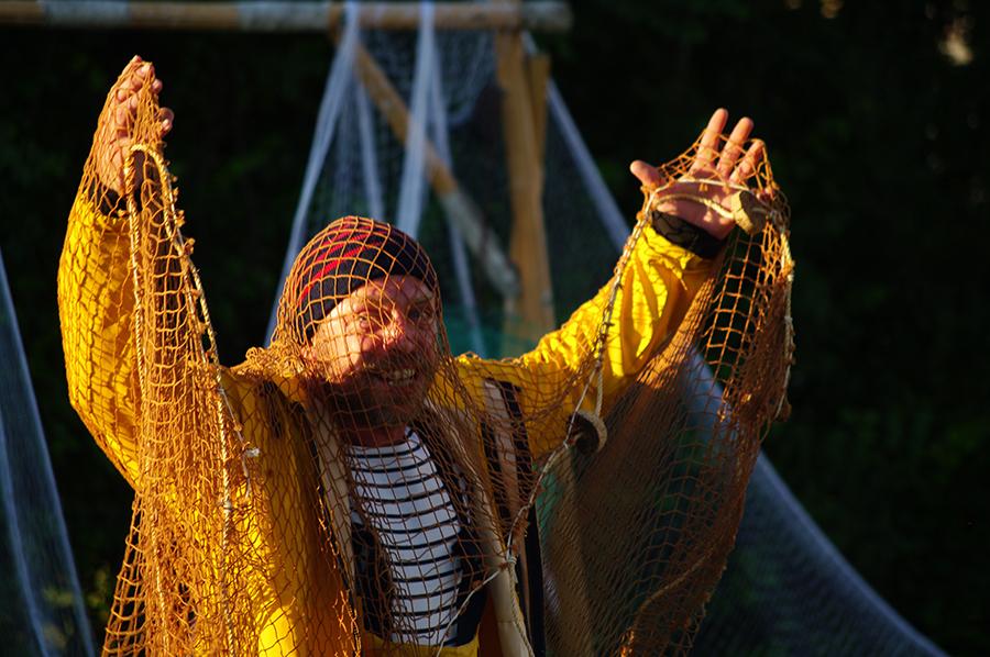 théâtre de rue, jonglerie, auvergne