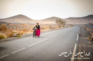 【摩洛哥】撒哈拉沙漠私人團-Day3-告別沙漠-使命必達的私人團司機