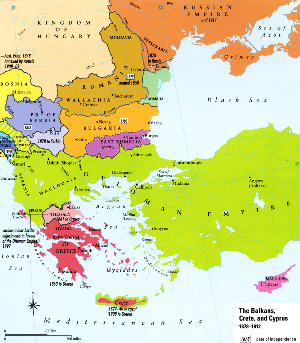 Ottoman Russian War Today In European History The Russians Capture Plevna 1877