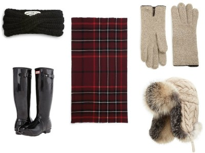 Winter Accessories I'm Loving