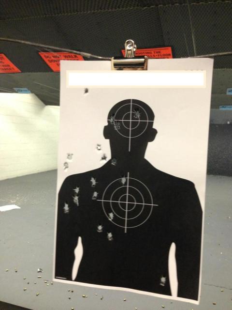 Gun Range(1)