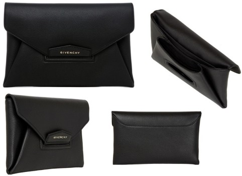 Wardrobe Wish List :: Givenchy Antigona Clutch