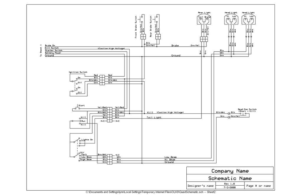 Marshin Atv 250 Wiring Diagram Wiring Diagram 2019