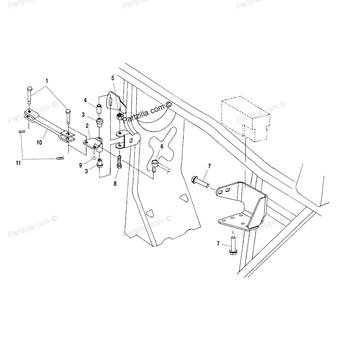 Illustrates The 2010 Polaris Atv Sportsman 800 Wiring Diagram 2009 Library