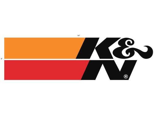 Medium Of K And N Air Filter